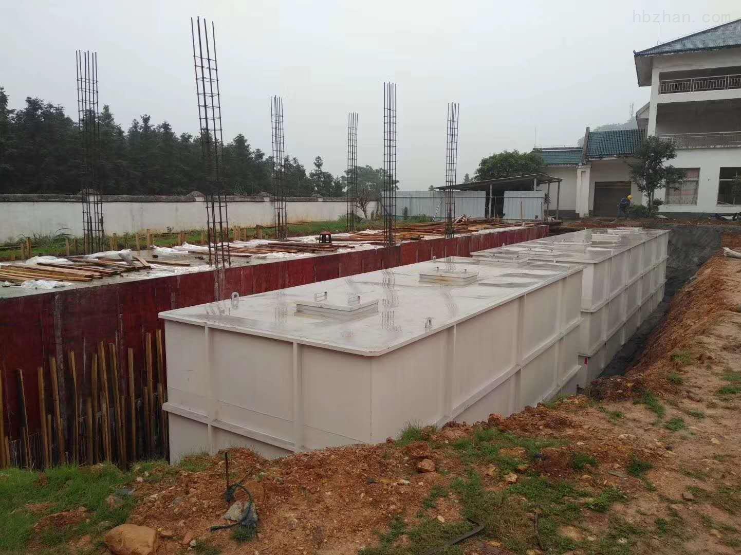 大型 污水处理设备 报价