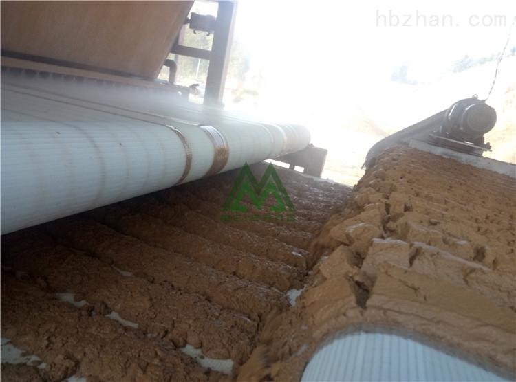 广西碎石厂泥浆处理设备怎么样