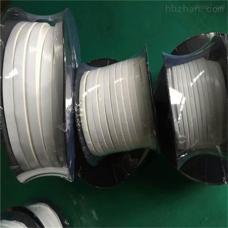 自粘型膨胀四氟密封带常用规格尺寸