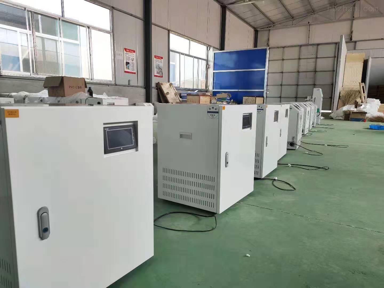 新乡实验室用有机玻璃污水处理设备价格是多少