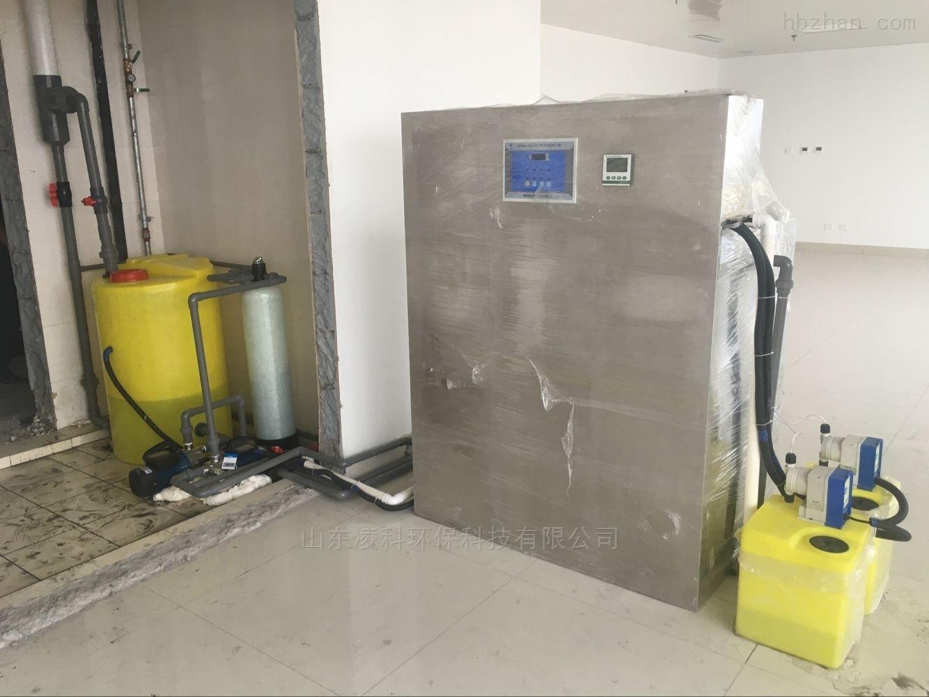 防城港实验室用有机玻璃污水处理设备诚信为本