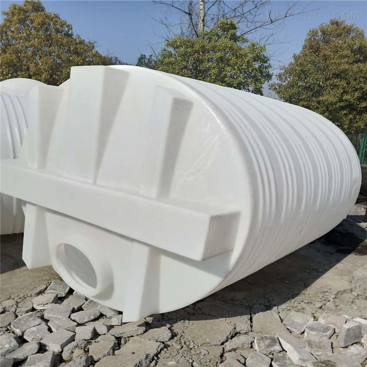 慈溪5吨计量槽 PE搅拌桶