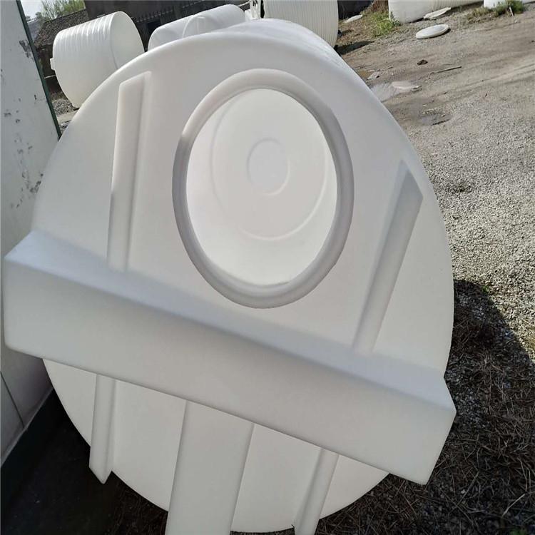 绍兴5立方PE计量箱 大型搅拌桶