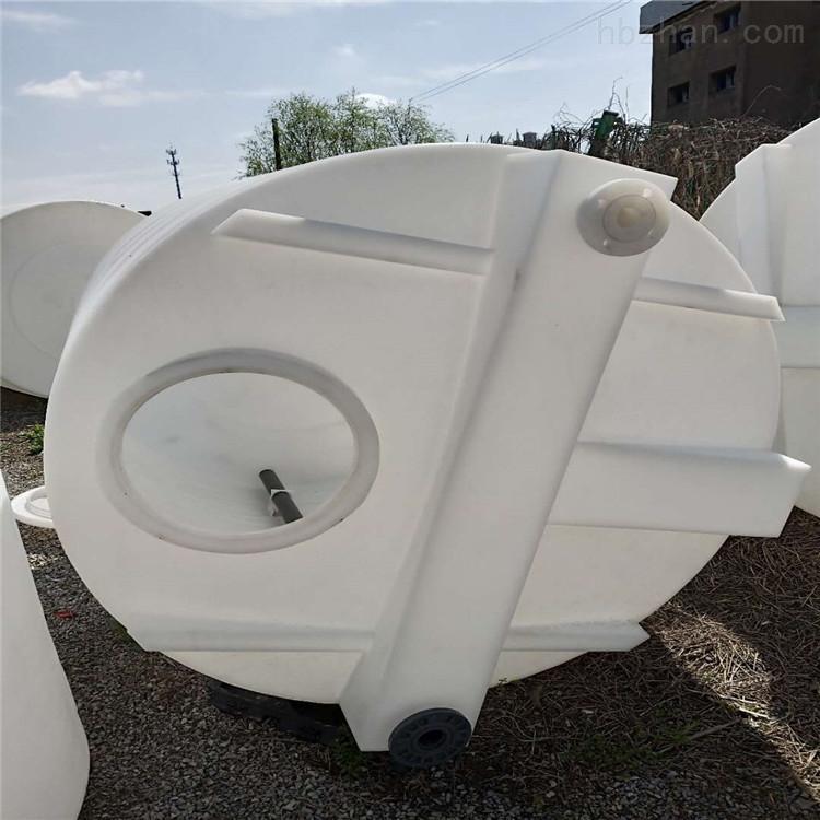 北仑5吨塑料搅拌罐 立式搅拌罐