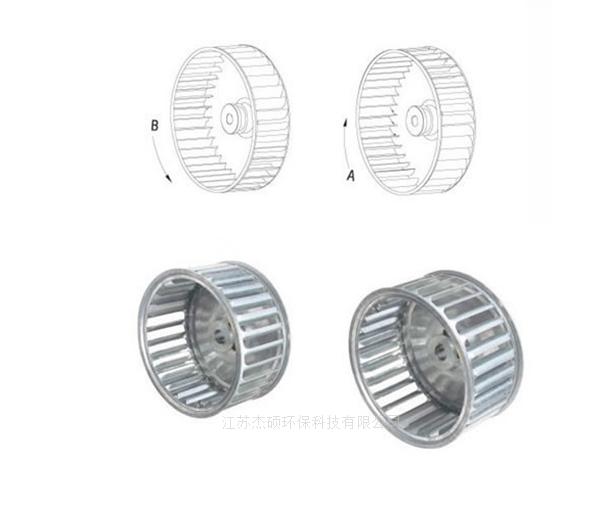 烘箱热风循环风机 烘箱专用长轴电机 长轴风机示例图7