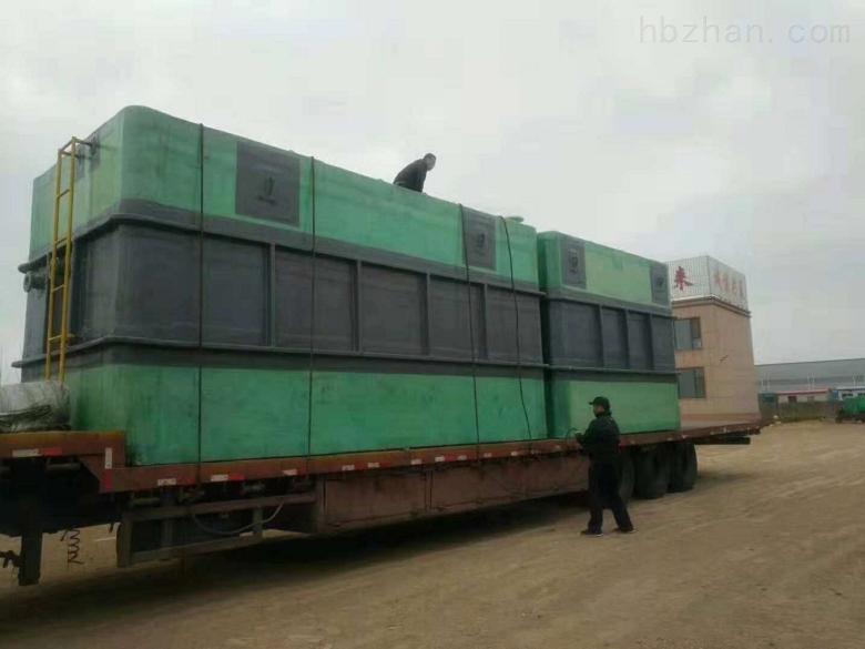 宁波-一体化预制泵站价格