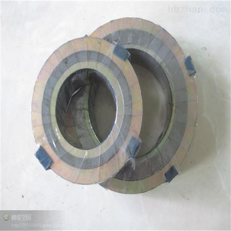 金属石墨复合垫片尺寸对照表