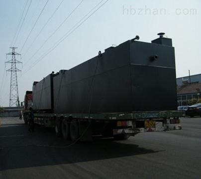 莆田-一体化污水泵站价格