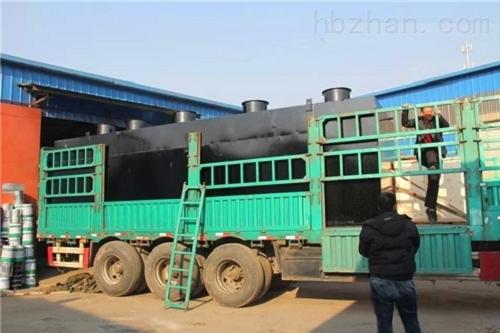 芜湖-一体化预制泵站价格