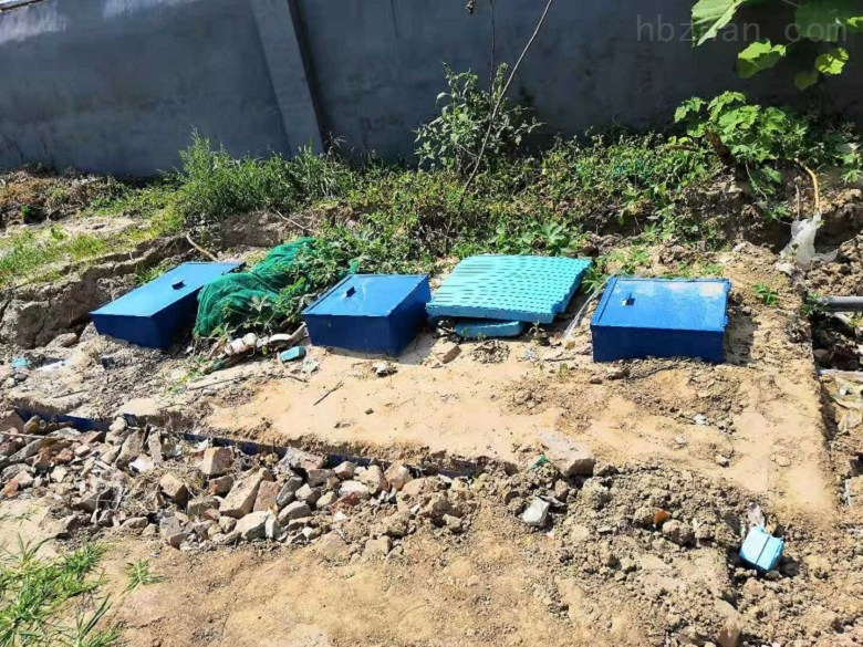 永州-一体化预制泵站