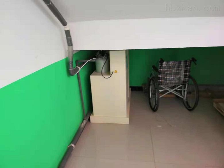 丹东-一体化预制泵站
