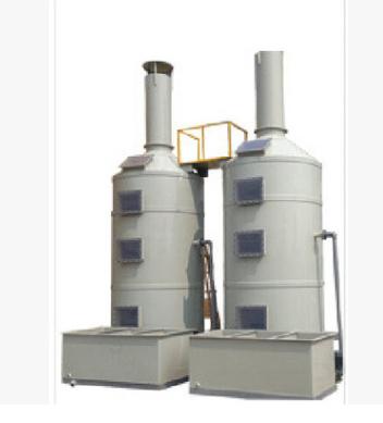 PP廢氣處理洗滌塔