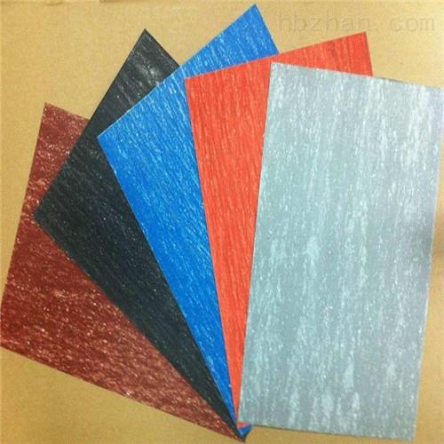 1mm高压橡胶石棉板用途介绍