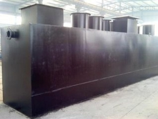 金华-一体化污水泵站多少钱