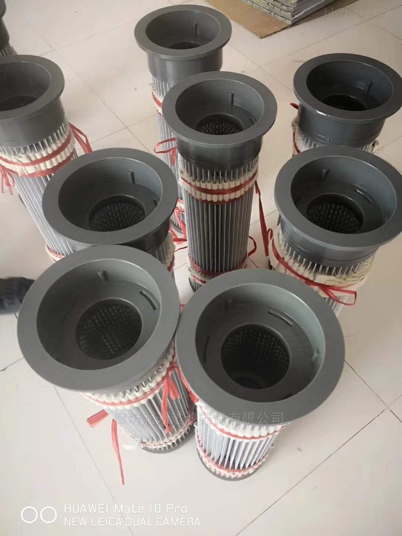 顺义化工厂污水处理滤芯厂家批发