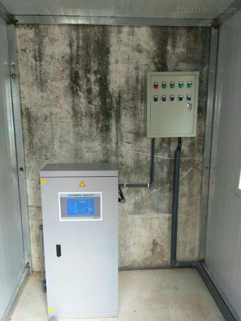 衢州-一体化预制泵站价格