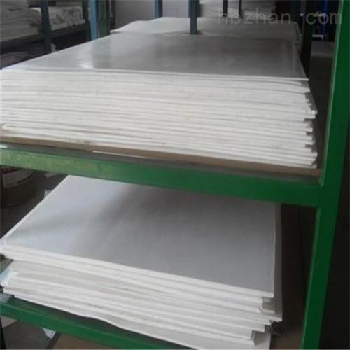 耐磨耐高温聚四氟乙烯板一平米重量