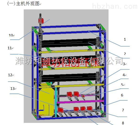 广州饮水消毒电解盐水次氯酸钠发生器厂家