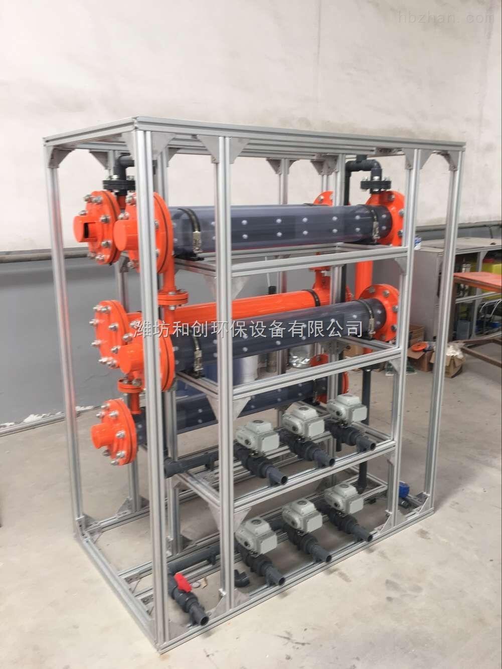 柳州区域销售电解次氯酸钠发生器生产厂