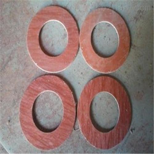 高温高压石棉垫片型号表