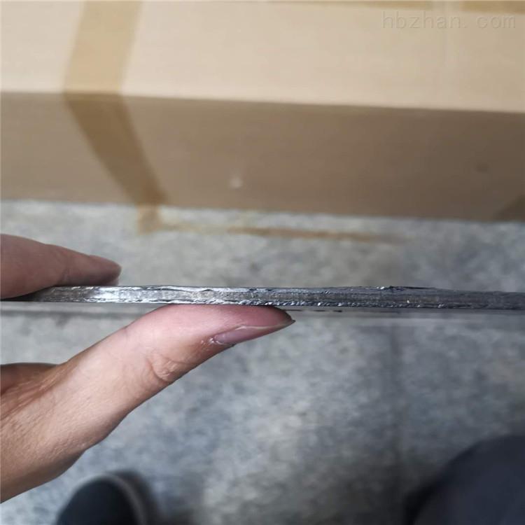 内外环不锈钢四氟金属缠绕垫行情价
