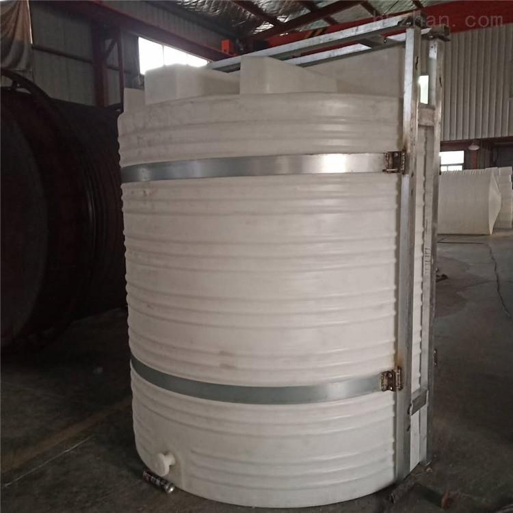 泸州龙马潭区5吨 计量加药箱 塑料搅拌罐
