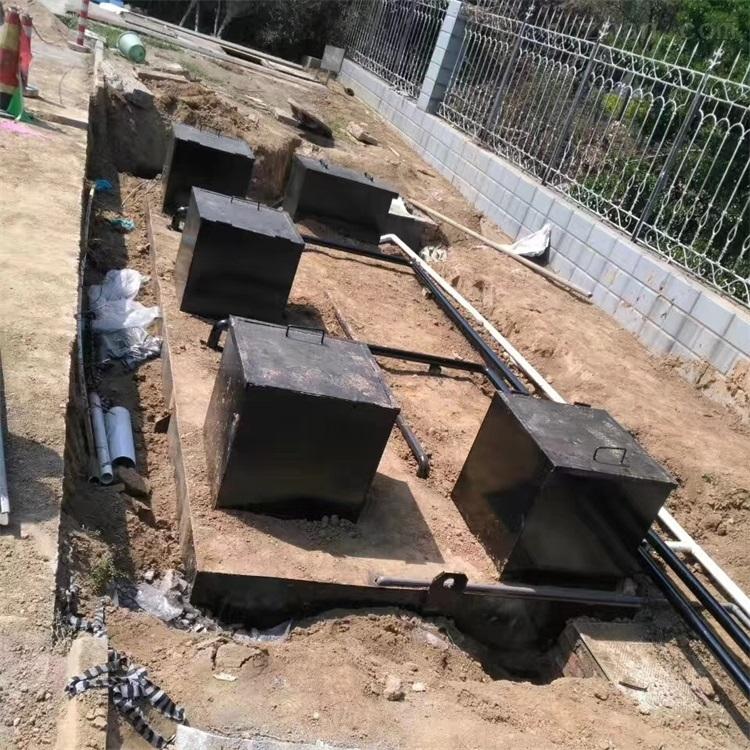 丹东牙科污水处理设备参数