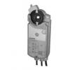 西门子 GBB336.1E 风阀控制器
