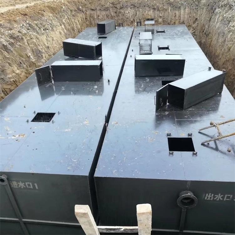 铜陵美容诊所污水处理设备参数