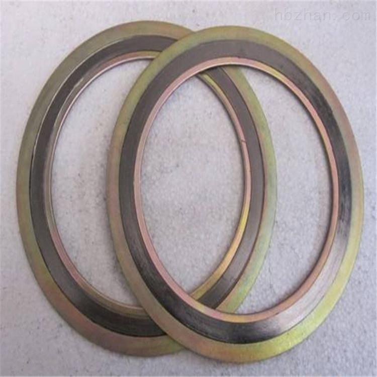 化工标准四氟缠绕垫专业供应