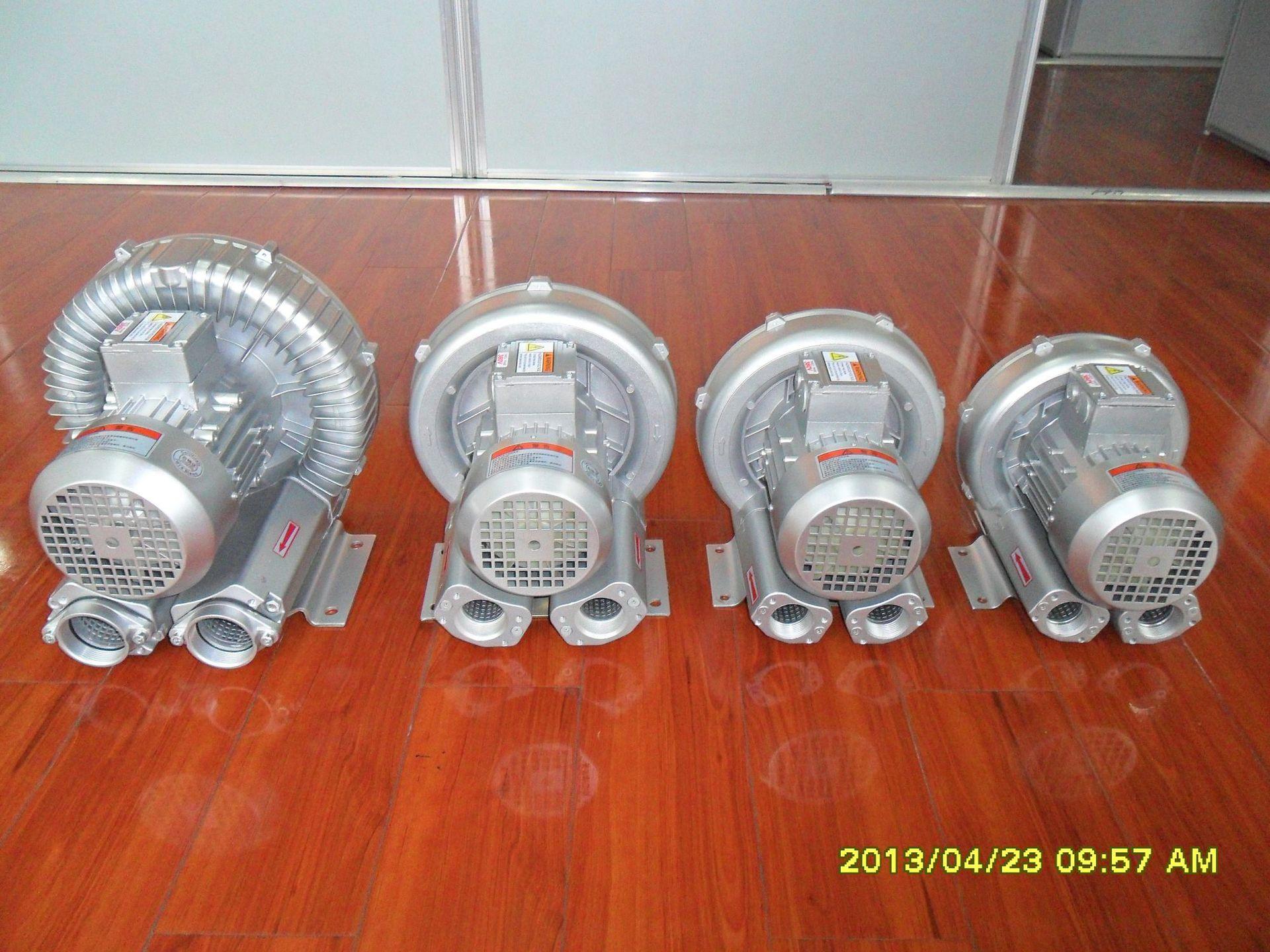 小型漩涡气泵,高压鼓风机,设备配套高压风泵全风,旋涡气泵示例图2