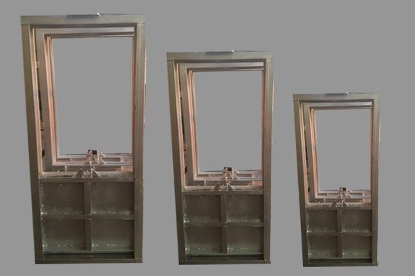 不锈钢插板闸门