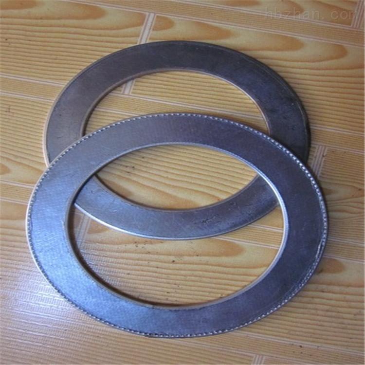金属冲齿板石墨复合垫片专业供应