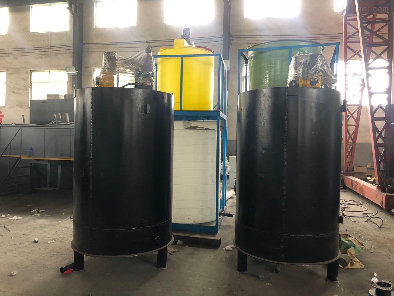 六盘水净水一体化成套设备规格