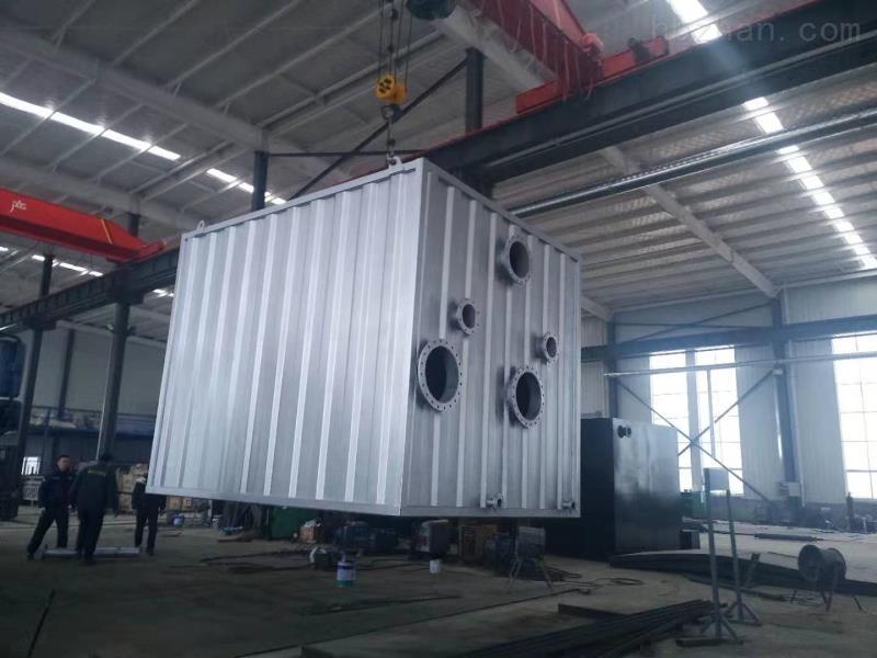潍坊污水处理设备作用