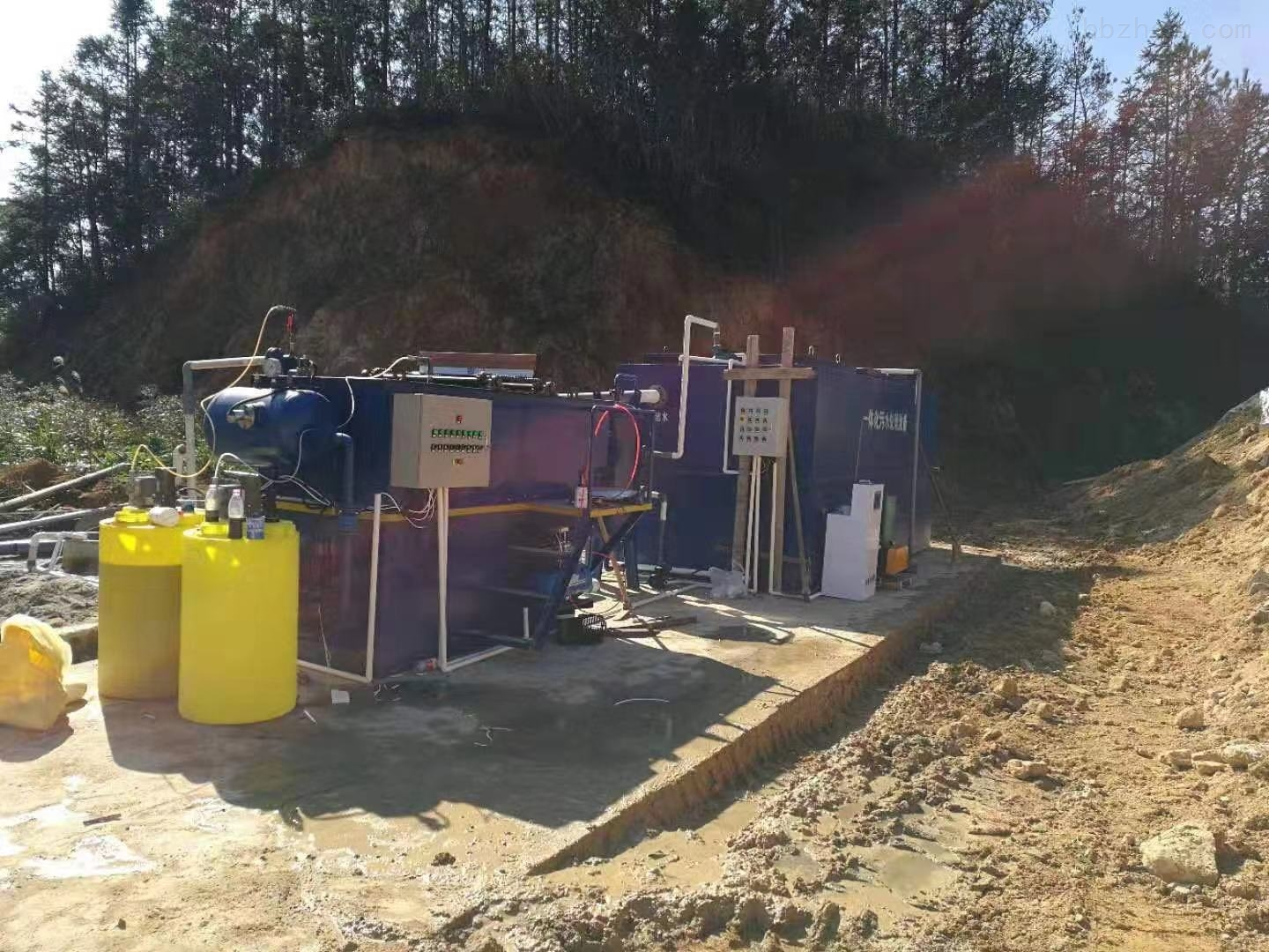 延边电解二氧化氯消毒设备厂家