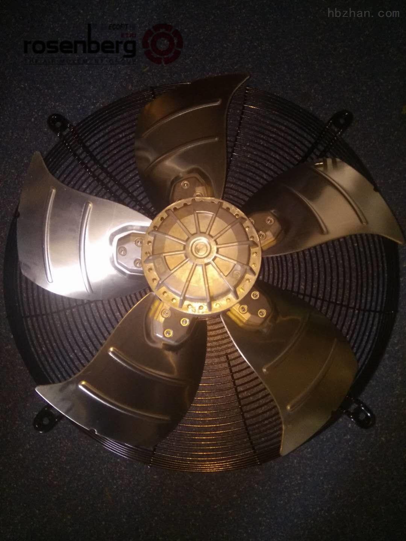 唐山洛森AKBE350-4风机订购