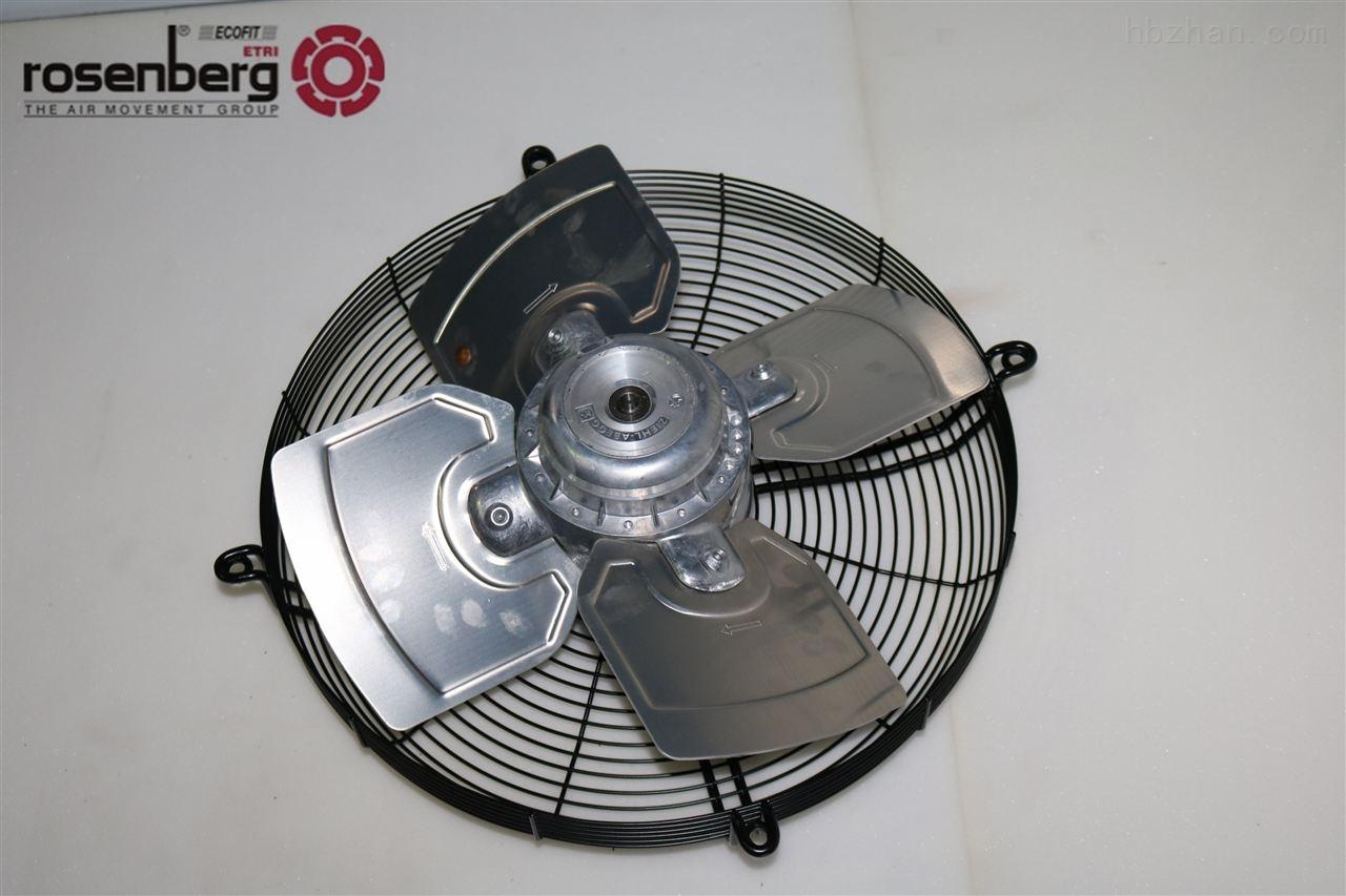 泰安洛森DRAD400-8风机多少钱