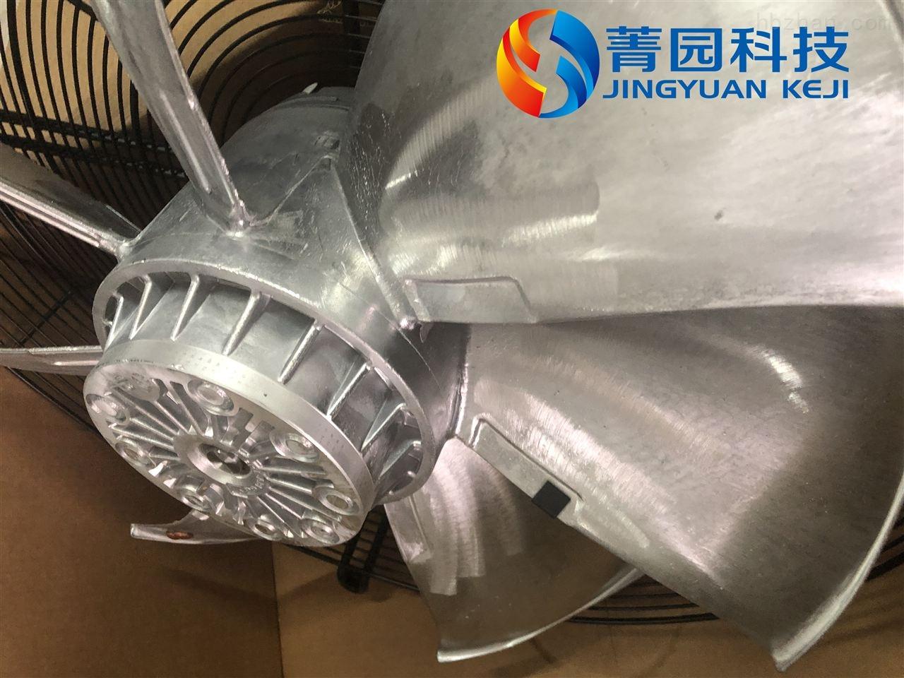 阜新洛森AKSD710-6风机商家