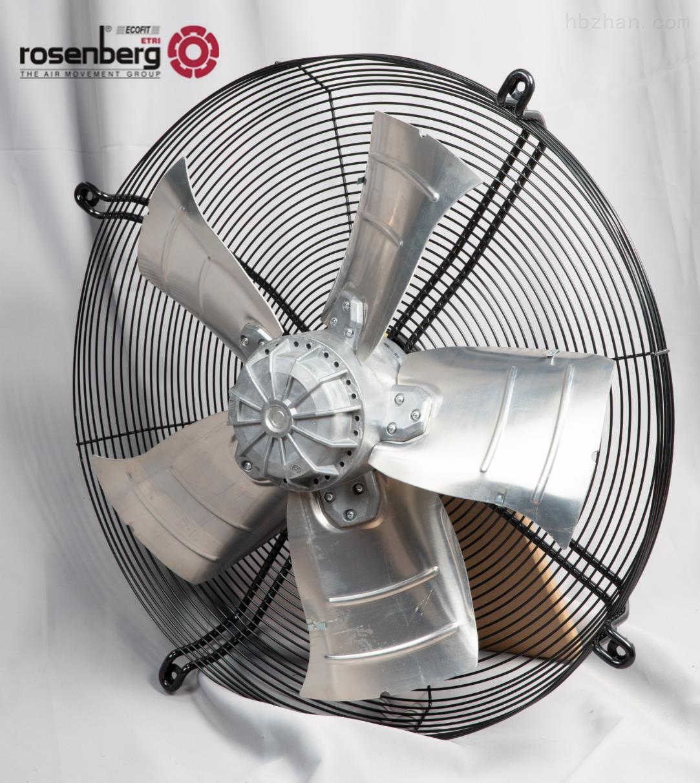 金华洛森AKSE560-4K(5KA)风机库存