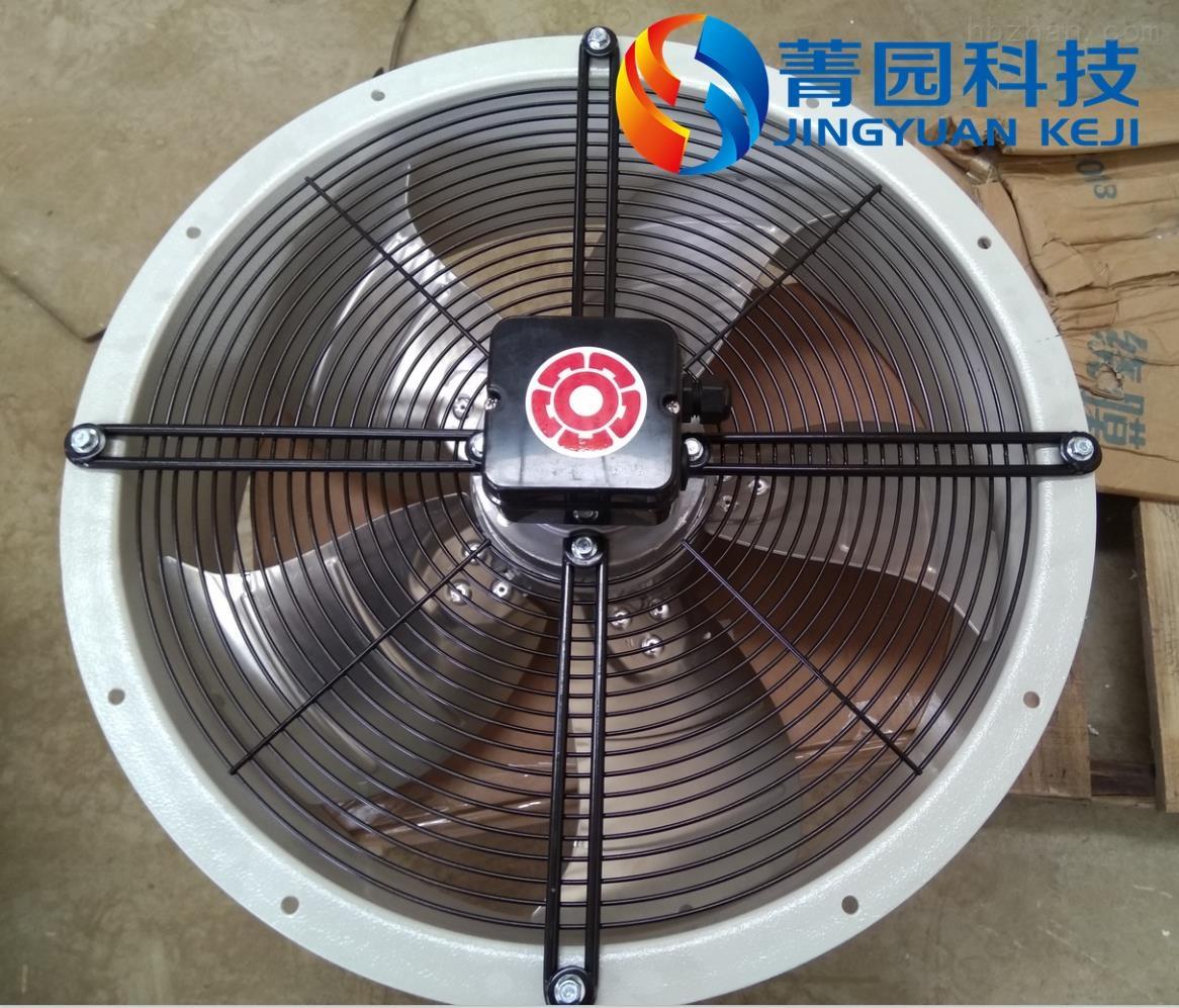 临汾洛森AKSD500-6-6N风机批发价格
