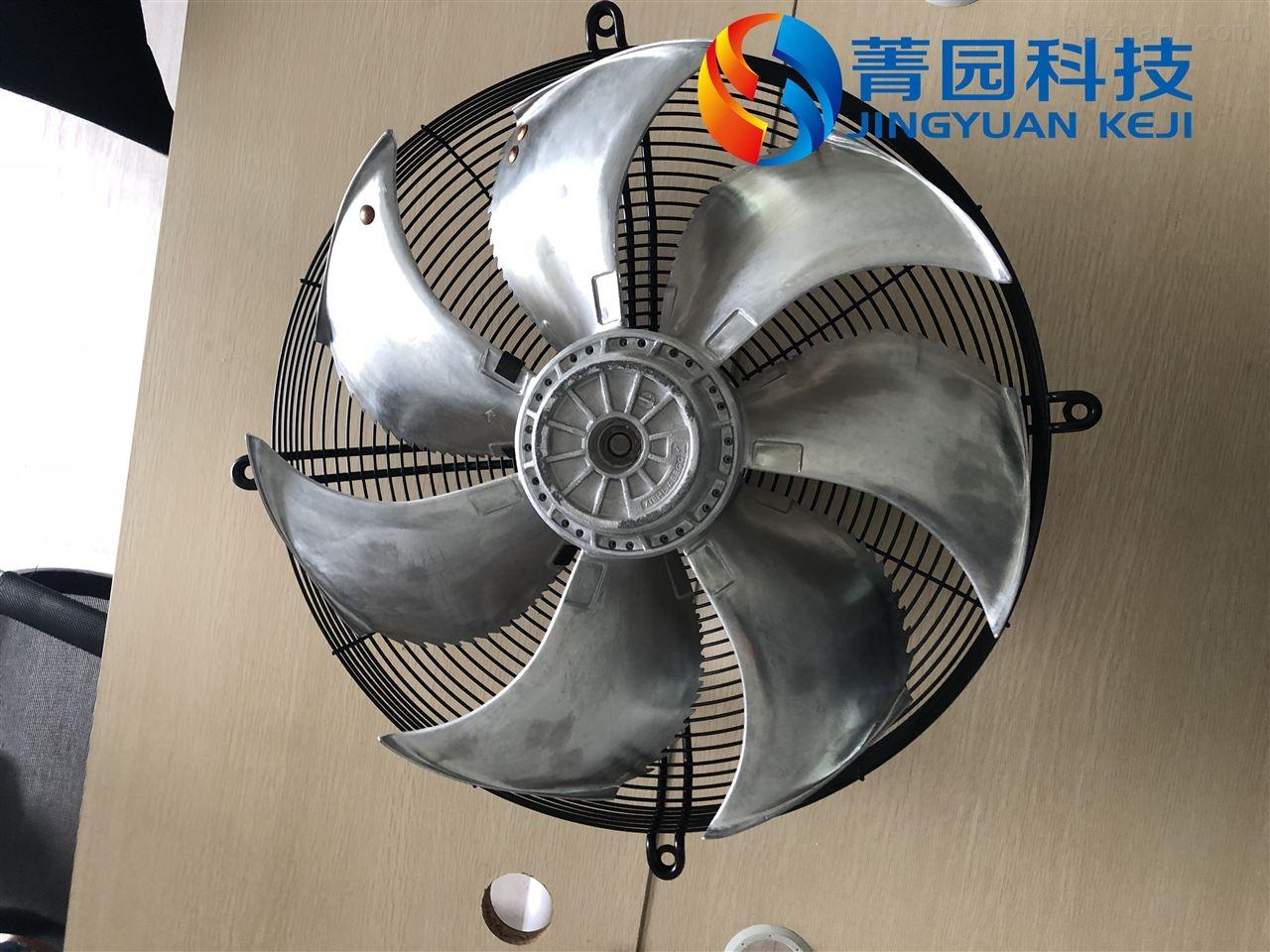 北京洛森AKSD500-4K风机商家