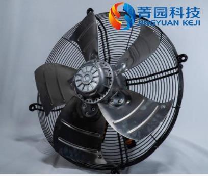 太原洛森AKSD500-4-4K风机经销商