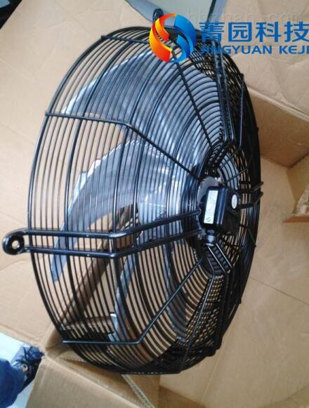 吕梁洛森AKSE500-6N风机零售价格