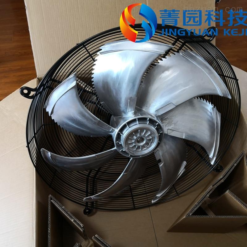 锦州洛森AKSD630-12N风机定做