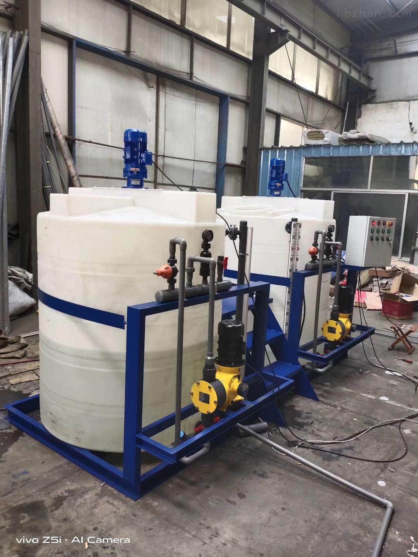 保定实验室废水处理设备规格