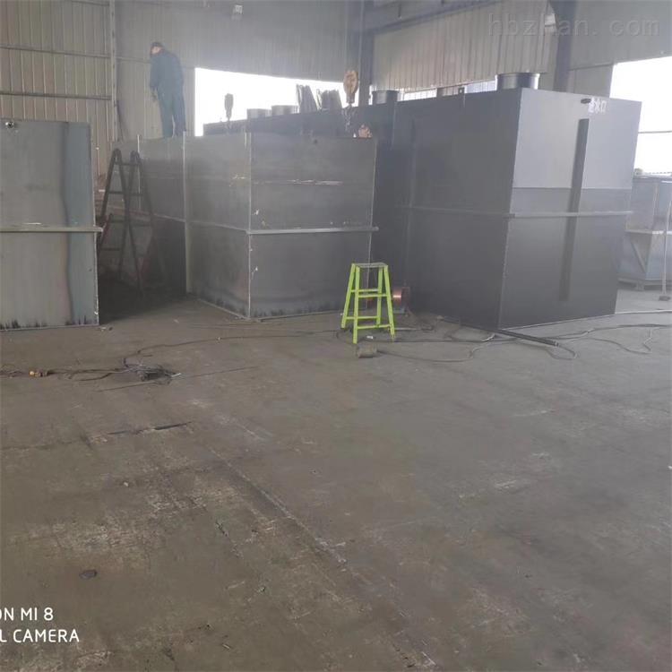 自贡牙科污水处理设备供应商