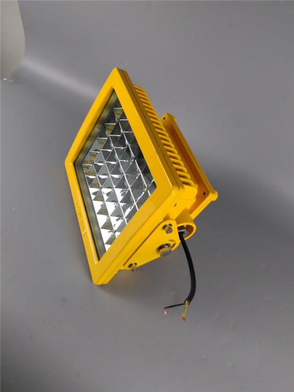 21区可导电粉尘区用灯