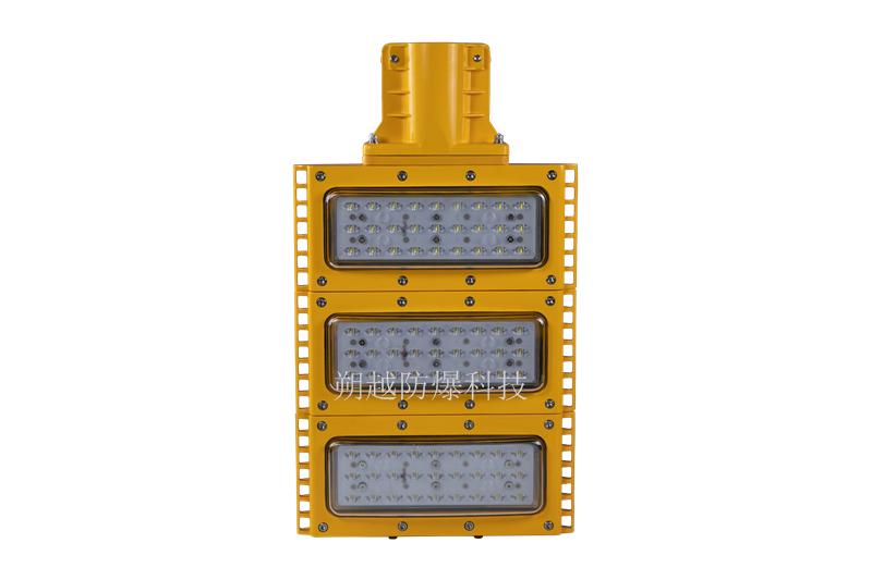 双壁式LED防爆路灯