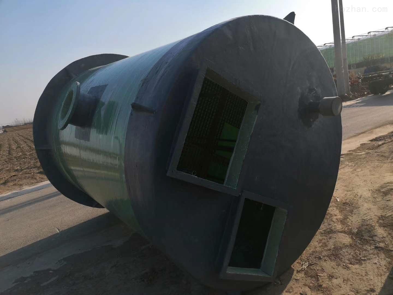 博尔塔拉污水处理设备公司